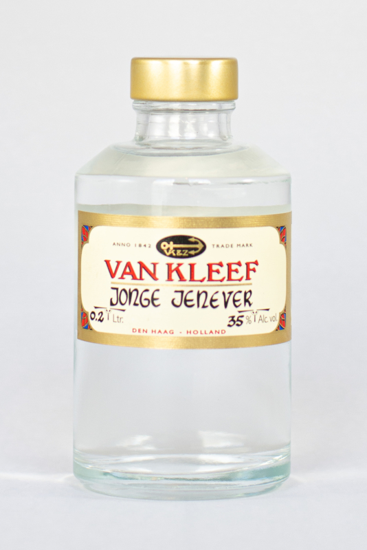 Van Kleef